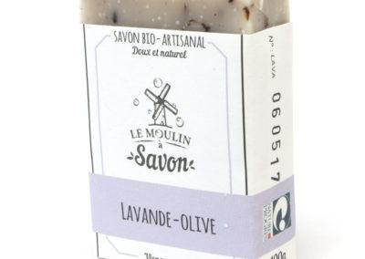 Lavande-olive