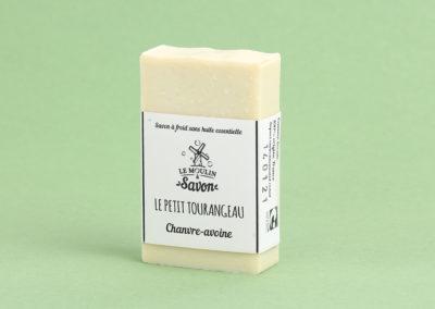 Le Petit Tourangeau Chanvre-avoine (sans huiles essentielles)