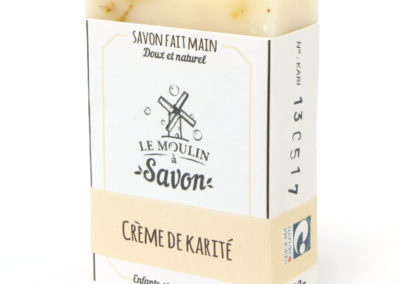 Crème de karité