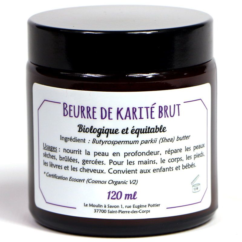 beurre-de-karite-brut-bio-equitable-120-ml
