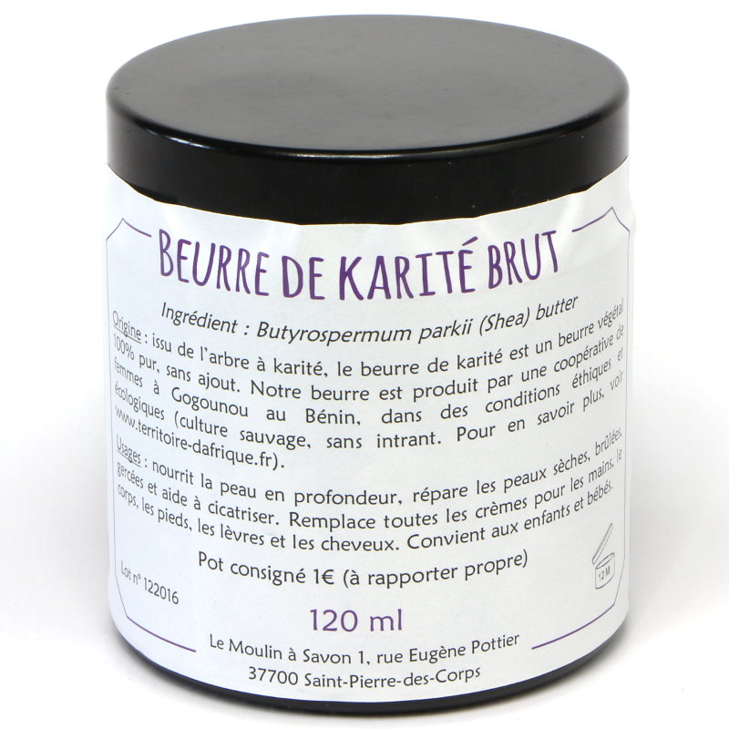 karite-brut-120