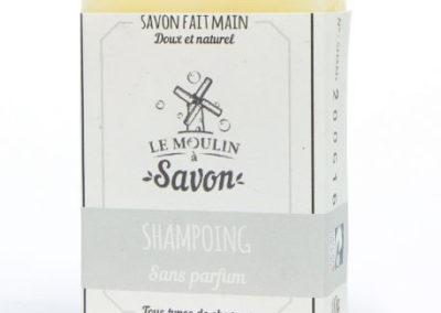 Shampoing nature (sans huiles essentielles)