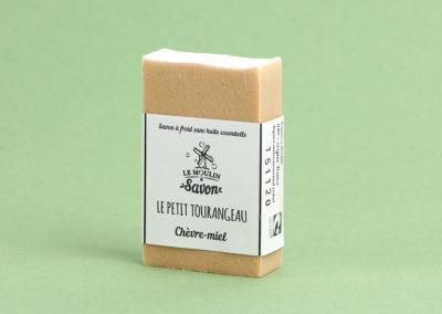 Le Petit Tourangeau Chèvre-miel (sans huiles essentielles)